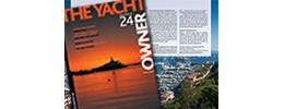 The Owner's personal copy of Yacht Owner delivered direct ...